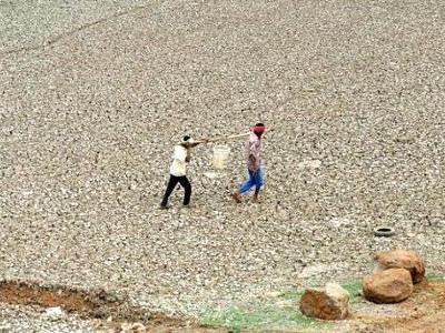 Chennai water crisis: When natural causes meet man-made ones