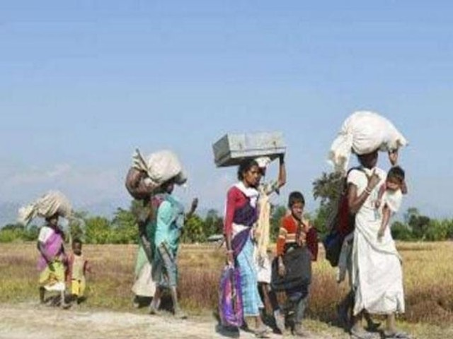 Assam: Law sought to save land of locals from settlers