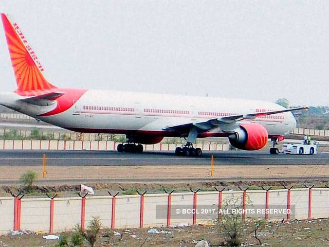 Government to sell Air India properties owned by them