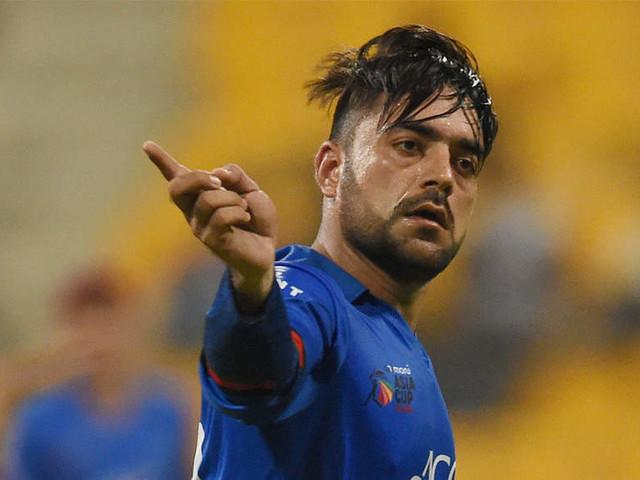 Hasan, Asghar, Rashid fined 15 per cent of their match fees