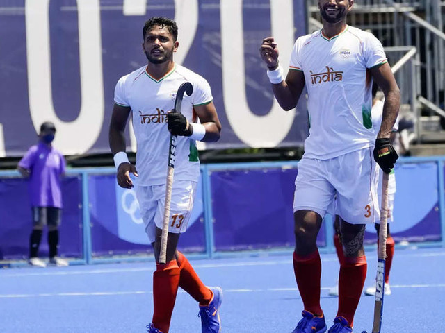 India need to plug holes in defence against Germany to secure first Olympic hockey medal in 41 years