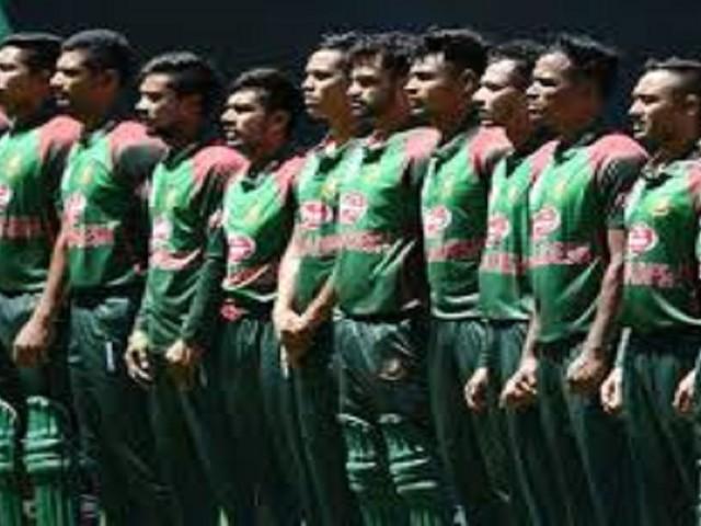 बांगलादेशच्या भारत दौऱ्याचा प्रश्न बिकटच