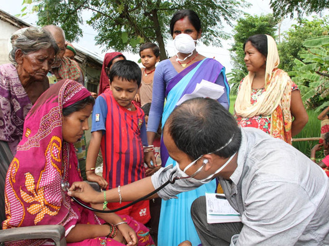 10 cases of Hong Kong flu detected in Saptari