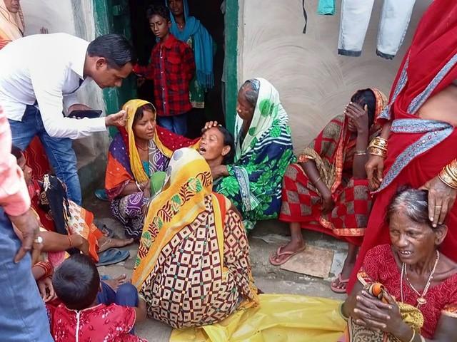 झारखंड: आदिवासी उत्सव के दौरान 7 लड़कियां तालाब में डूबी