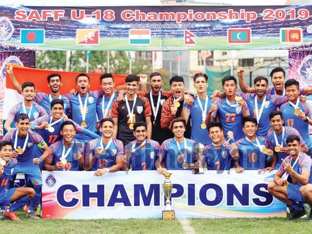 India beat Bangladesh in final