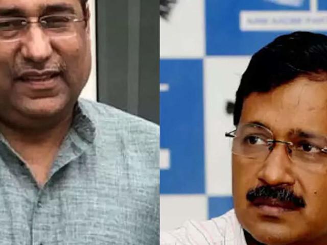 Delhi polls: Congress releases 2nd list of candidates; fields Romesh Sabharwal from New Delhi against Arvind Kejriwal