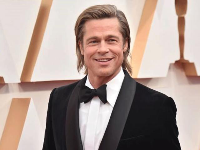 Oscar 2020 : ब्रॅड पिट ठरला सर्वोत्कृष्ट सहाय्यक अभिनेता