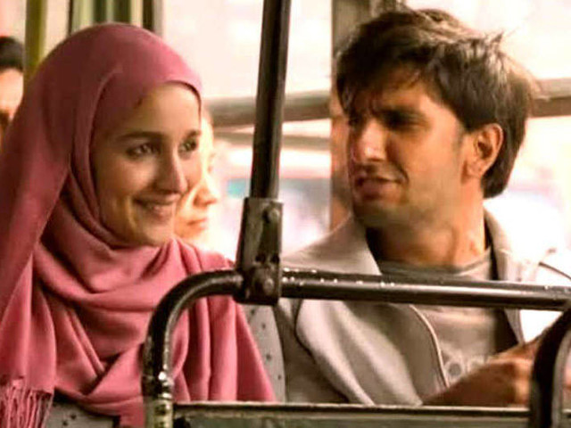 Gully Boy is Indiaâs official entry for the Oscars