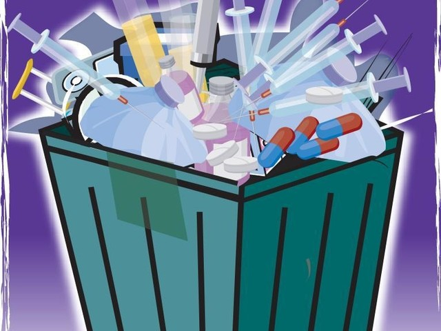 Bio-medical waste: NGT issues notice to four states