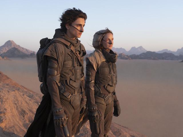 In seismic shift, Warner Bros. to stream all 2021 films