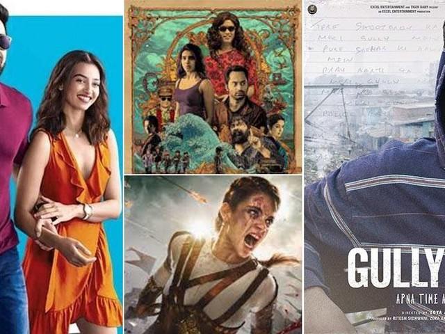 Gully Boy Andhadhun and Manikarnika head to Bucheon International Fantastic Film Festival
