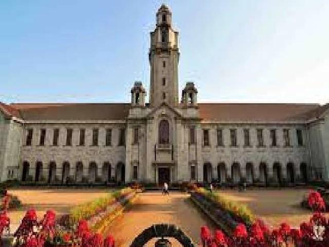 दुनिया में भारतीय ज्ञान और विज्ञान का डंका फिर बजा, शोध के क्षेत्र में IISCबेंगलुरु दुनिया का शीर्ष संस्थान