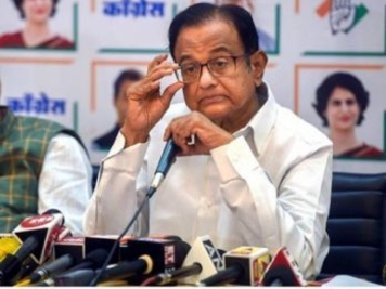 INX Media scam: ED opposes P Chidambaram's bail plea in SC