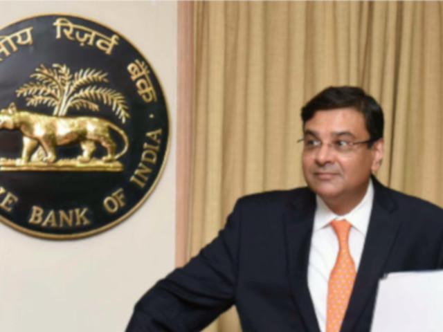 Acute shortage of data on unorganised sector: Patel