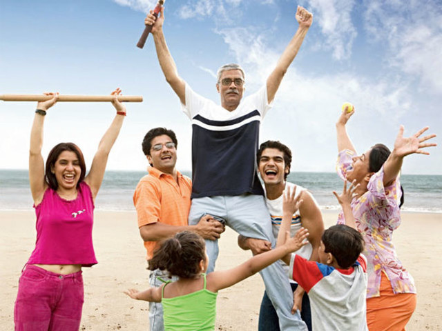 Plan a vacation with family: Tips for multi-generational travel
