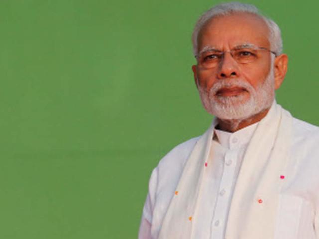 PM Narendra Modi condemns blasts in Sri Lanka