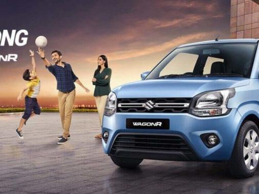 Maruti Suzuki Announces Recall For 40,618 Units Of The 1.0-litre WagonR