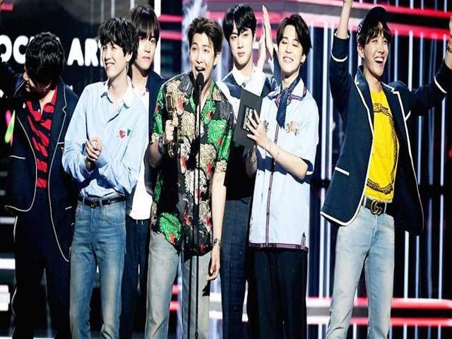 TIME Person of the Year 2018: दिग्गजों को पछाड़कर कोरियन बॉय बैन्ड 'BTS' बना विजेता