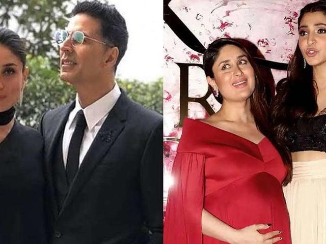 Akshay Kumar Anushka Sharma Ananya Panday and others wish Kareena Kapoor Khan on her birthday