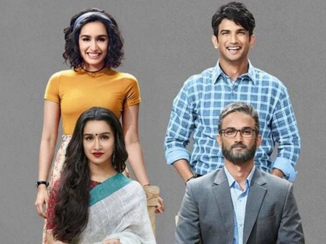 'Chhichhore' box office collection Day 6