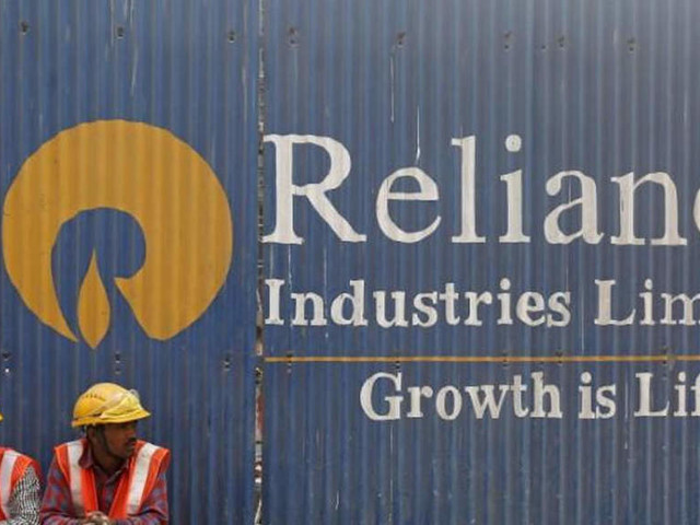 RIL's Q2 net rises 17% on petro, retail and digital business