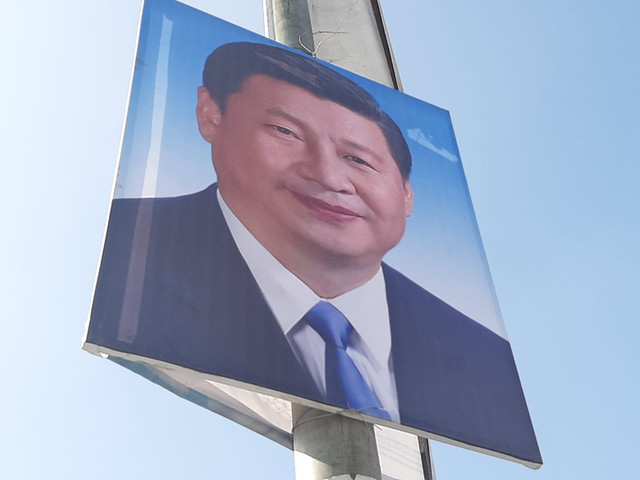 Chinese President Xi Jinping arriving in Nepal today for two-day state visit
