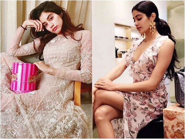 Janhvi Kapoor: Instagram pictures you shouldn't miss