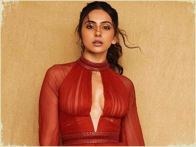 These films of Rakul are unmissable!