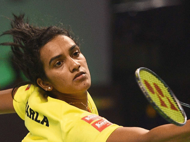 World Tour Finals: Sensational Sindhu seizes final spot with thrilling win over Intanon