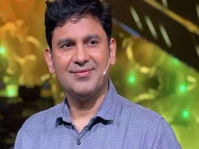 मनोज मुंतशिर पर लगा पाकिस्तानी गाना चुराने का आरोप, गीतकार बोले- साबित कर दो तो लिखना छोड़ दूंगा