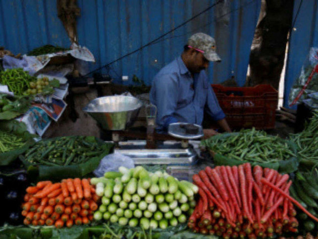 Retail inflation cools to 2.33% in Nov; Oct factory output at 8.1%