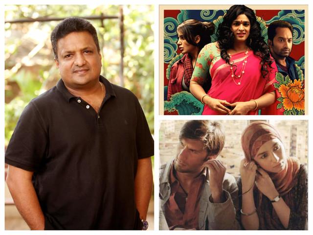 Sanjay feels Gully Boy not worthy for Oscars
