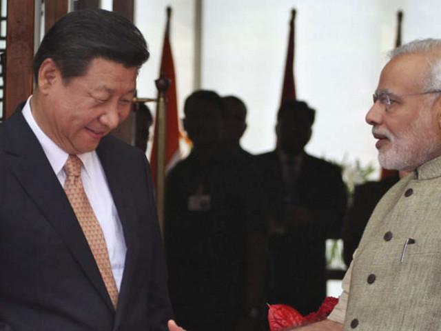 Modi, Xi may discuss US' trade protectionism in Bishkek: China