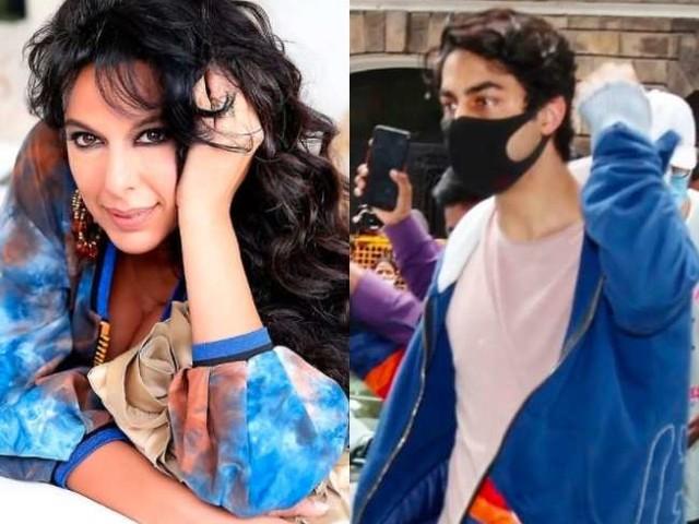ड्रग्स केस में पूजा बेदी ने आर्यन खान को बताया बेगुनाह, कहा- 'उन्हें जेल में डालना मानसिक रूप से परेशान करना है...'