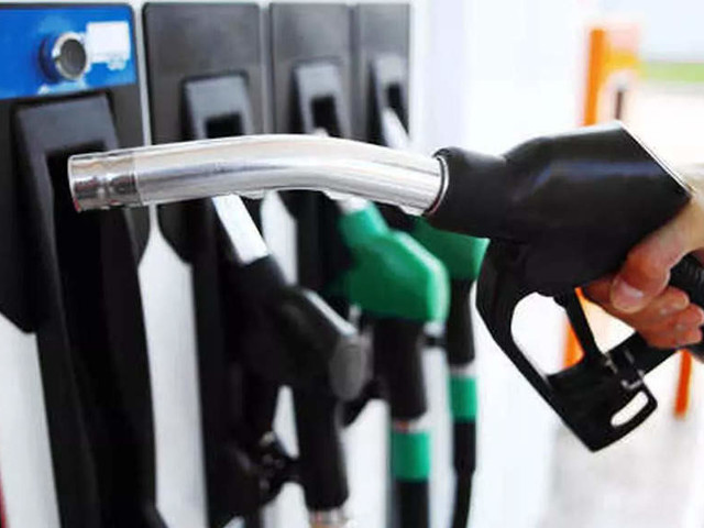 UP minister Upendra Tiwari says fuel prices don't matter,'95 pc people don't need petrol'