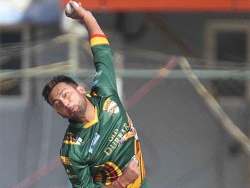 Tigers taste victory, Rhinos crash out