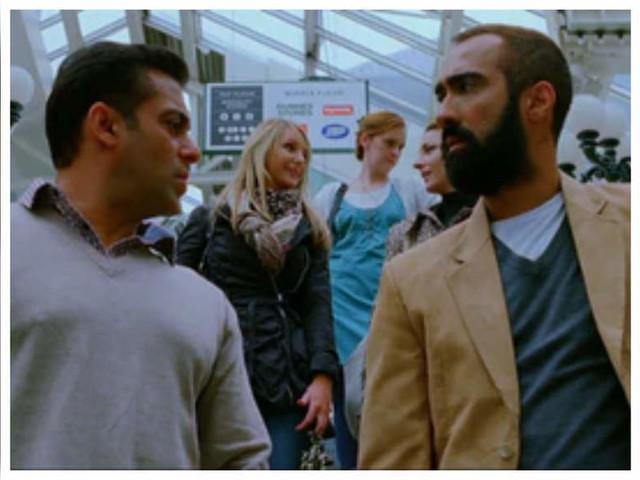 Will Ranvir reunite with Salman in Tiger 3?