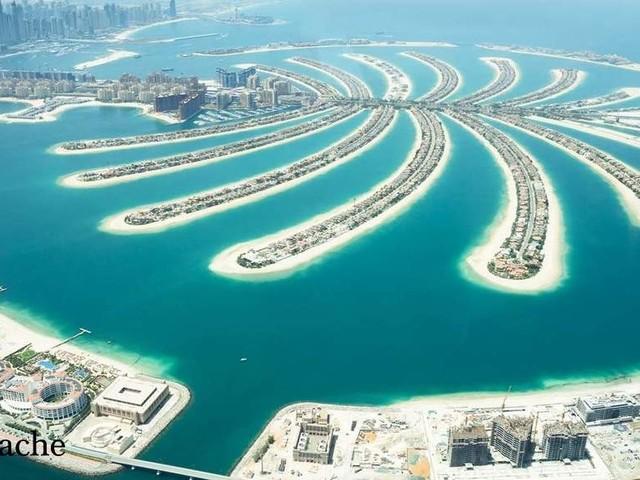 Top 7 luxurious, adventurous experiences to take in Dubai