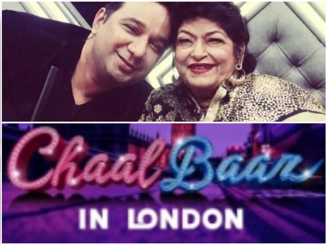 Ahmed to choreograph songs for ChaalBaaz remake