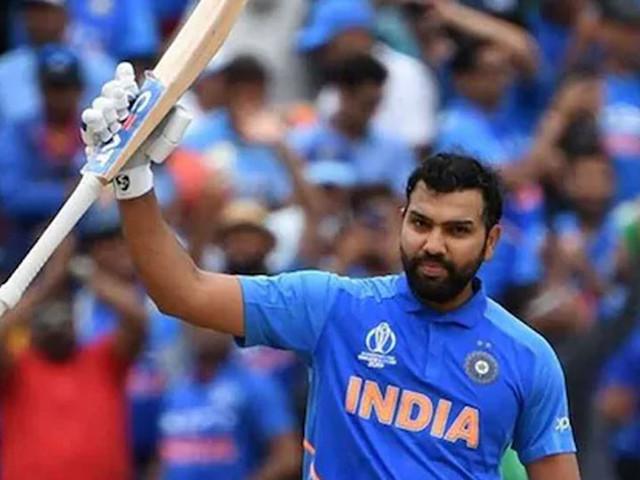 रोहित शर्माला 'वनडे'तील सर्वोत्तम क्रिकेटपटूचा, तर विराट कोहलीला...