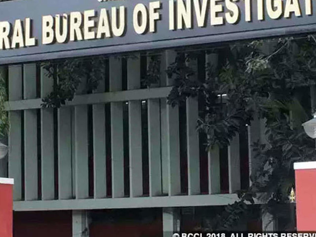 CBI arrests senior railways official in Rs 1-crore bribery case, conducts searches