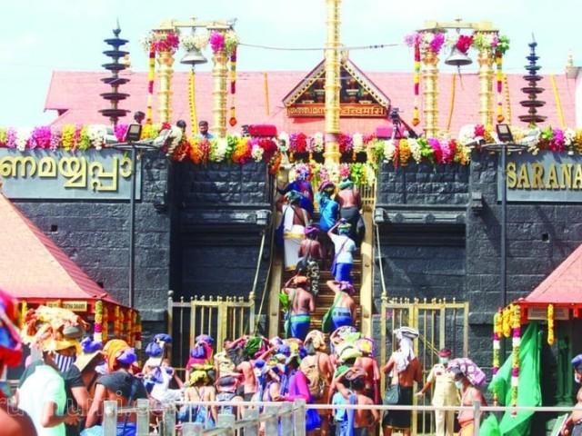 ശബരിമലയില് പോലീസ് വെര്ച്വല് ക്യൂ ഏര്പ്പെടുത്തുന്നത് എന്ത് അടിസ്ഥാനത്തില്- ഹൈക്കോടതി