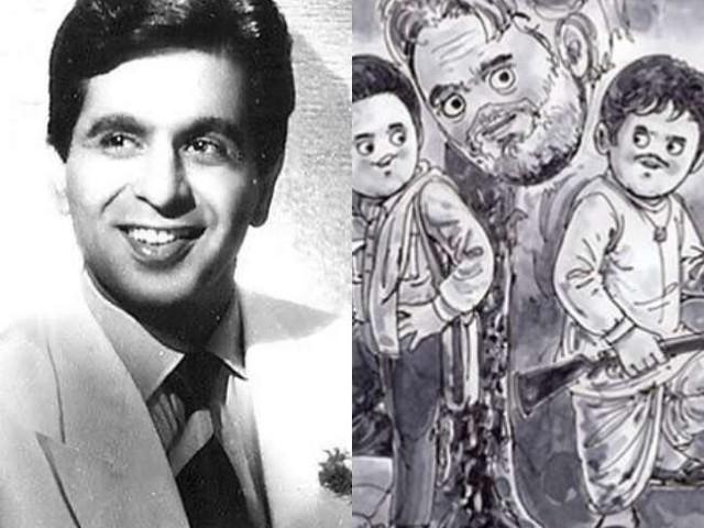 Amul ने भी दी दिलीप कुमार को श्रद्धांजलि, इस अंदाज में किया दिवंगत एक्टर को याद, खूब हो रही है चर्चा