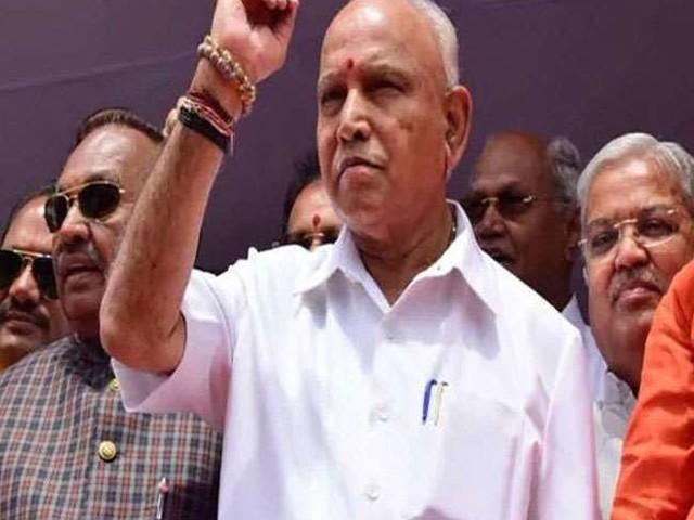 Karnataka BJP Politics: कर्नाटक में क्या सुरक्षित है CM बीएस येद्दयुरप्पा की कुर्सी ?, दुविधा में केंद्रीय नेतृत्व, लिंगायत समाज बना बड़ा फैक्टर
