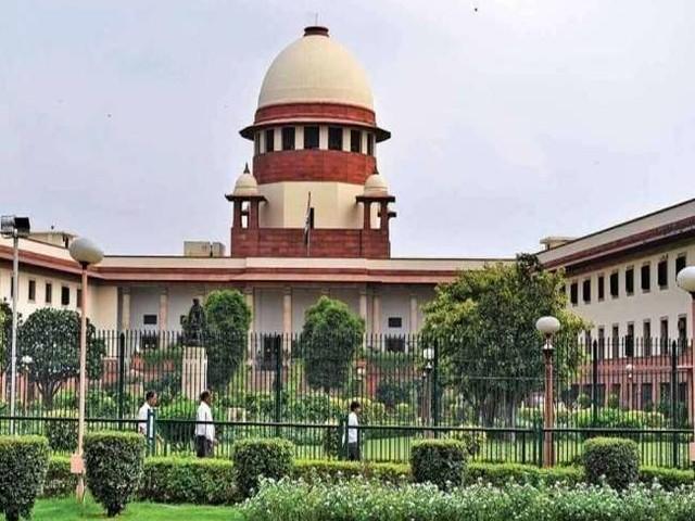 बांग्लादेशी समेत दो दोषियों की अपील का चार माह में करें निपटारा, SC का इलाहाबाद HC को निर्देश