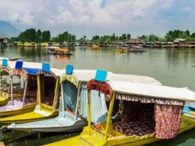 No sign of revival for Kashmir tourism ahead of spring season