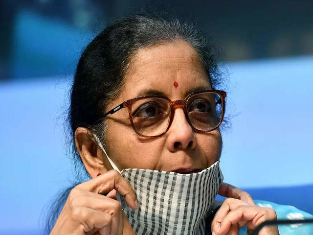 Multilateral development banks should intensify pvt capital mobilisation for inclusive, green growth: Sitharaman