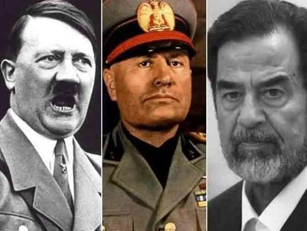 हिटलर से लेकन गद्दाफी तक, ऐसे थे इन अमीर तानाशाहों के बच्चे
