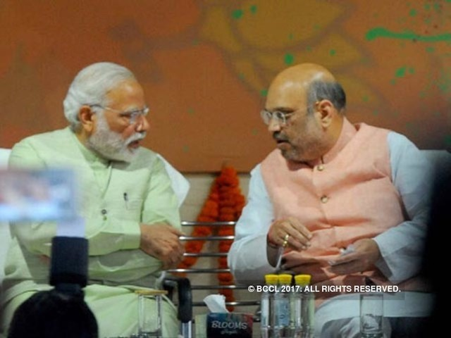 Expanding party's footprints to be the main focus of BJP's National Executive