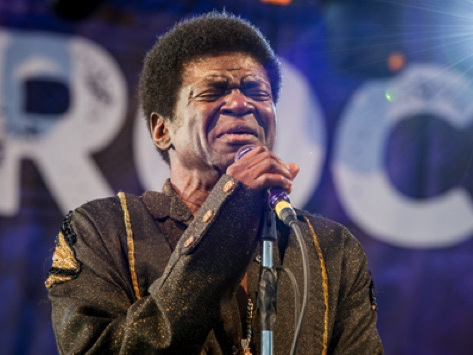 """Charles Bradley's """"Black Velvet"""" Has Been Released"""